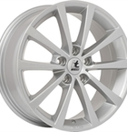 "It wheels Alice Silver 16""(EW420061)"