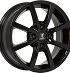 "It wheels Alisia Gloss Black 15""(EW420031)"