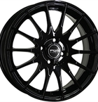 "Fox Racing FX4 Gloss Black 15""(EW189049)"