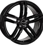 "Wheelworld Wh11 Black Glossy 18""(EW312726)"