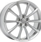 "Wheelworld Wh28 Race Silver 18""(EW326239)"