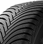 Michelin ALPIN 5 195/65R15 91 H(286981)