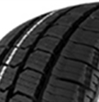 Delinte AW5 Van 195/65R16 104 R(273181)