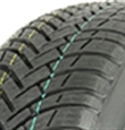 BF Goodrich BFG G-Grip All Season 165/60R15 77 H(379371)