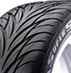 Federal SS-595 Racing 215/45R17 87 W(105188)