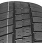 Linglong T010 Spare 125/80R15 95 M(428733)