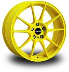 """Autec Wizard Yellow 16""""(W7016254051528)"""