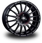"""OZ Superturismo GT Black 14""""(W0190405179)"""