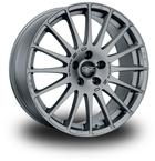 "OZ Superturismo GT Corsa Grey 14""(W01904200P5)"