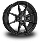 "Sparco Trofeo 4 Black 14""(W2906700153)"