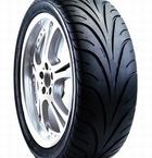 Federal 595 RS-R (SEMI-SLICK) 225/40R18 92 Y(FE2254018Z595RSPROXL)