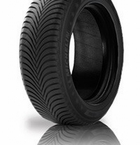 Michelin ALPIN 5 AO 205/55R16 91 H(MIC824105)