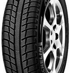 Michelin ALPIN A3 155/65R14 75 T(145727)