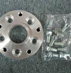 Adaptor fra 5x130 til 5x120 T=20 mm(SCANNET)