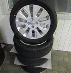 Kia Rio original sæt hjul()