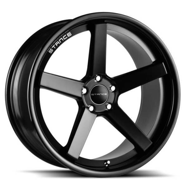 """STANCE SC-5ive 19"""""""