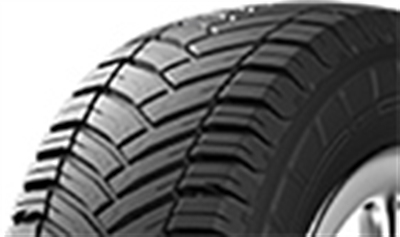 Michelin Agilis Cross Climate 195/70R15 104 T