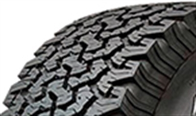 BF Goodrich BFG All-Terrain T/A 2 235/75R15 104 S