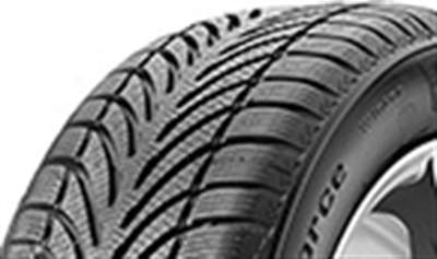 BF Goodrich BFG G-Force Winter 155/65R14 75 T