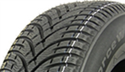 BF Goodrich BFG G-Force Winter 2 195/65R15 91 T