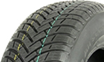 BF Goodrich BFG G-Grip All Season 165/60R15 77 H