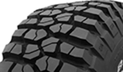 BF Goodrich BFG Mud Terrain T/A KM2 215/75R15 100 Q