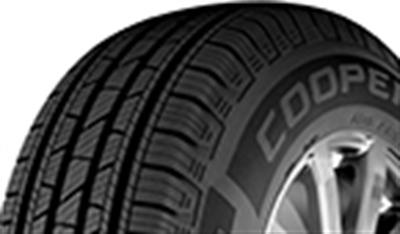Cooper Tires Cooper Discoverer SRX 225/55R19 99 H