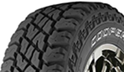 Cooper Tires Cooper Discoverer ST Maxx 225/75R16 115 Q