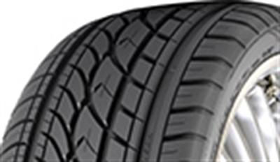 Cooper Tires Cooper Zeon XST 215/60R17 96 H