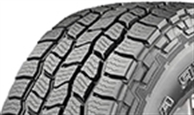 Cooper Tires Discoverer A/T3 4S OWL 215/70R16 100 T
