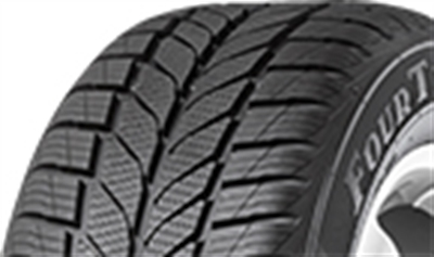 Viking FourTech Van 195/60R16 99 H