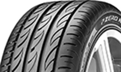 Pirelli P Zero Nero 215/45R17 91 Y