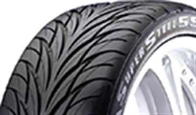 Federal SS-595 Racing 215/45R17 87 W