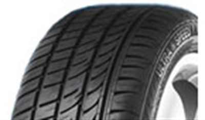 Gislaved UltraSpeed 215/60R17 96 V