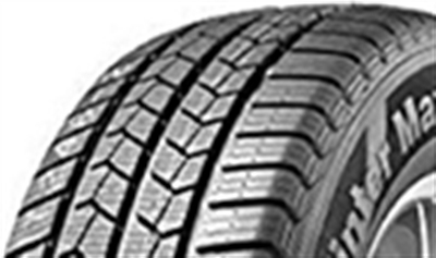 Linglong Winter Van 195/75R16 107 R