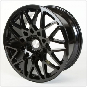 """Rotiform style Style 18"""""""