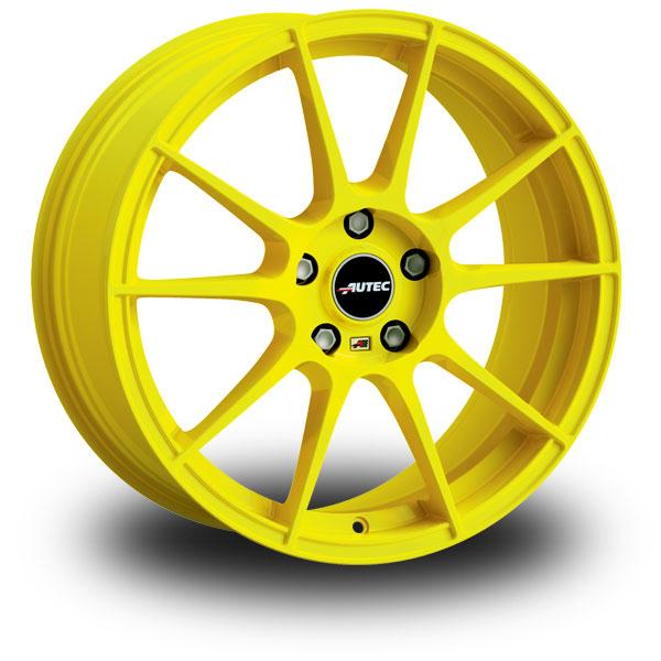 """Autec Wizard Yellow 16"""""""