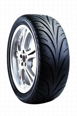 Federal 595 RS-R (SEMI-SLICK) 225/40R18 92 Y