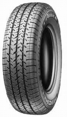 Michelin AGILIS41 XL 165/70R14 85 R
