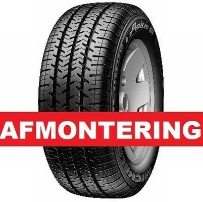 Michelin AGILIS51 AFM 195/65R16 100 T