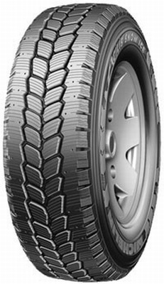 Michelin Agilis51 Snow-Ice 175/65R14 90 T