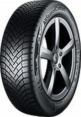 Continental ALLSEASONCONTACT 175/65R14 86 H