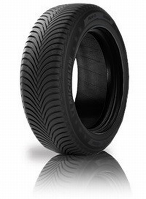 Michelin Alpin5 195/65R15 91 T