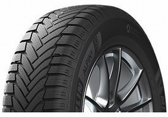 Michelin ALPIN 6 XL 205/60R16 96 H