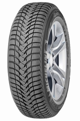 Michelin ALPIN A4* 185/60R15 88 T