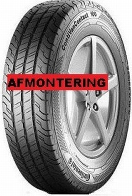 Continental CONTACT 100 AFM 215/70R15 109 S