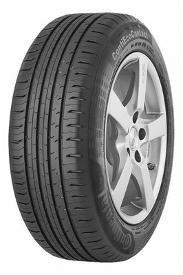 Continental CONTIECOCONTACT 5 125/80R13 65 T