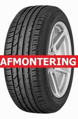Continental CONTIPREMIUMCONTACT 2 AOAFM 195/60R15 88 H