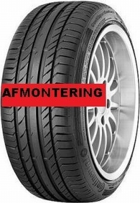 Continental CONTISPORTCONTACT 5 *DEMO* 225/50R17 94 W