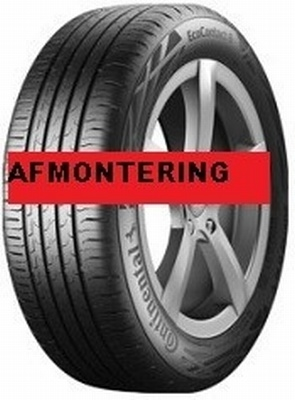 Continental ECOCONTACT 6 AFM 195/55R16 87 H
